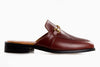 The Luxe Loafer - Chestnut Brown - Marquina Shoemaker