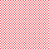 Small Polka Dots Printed Craft Vinyl - Choose From 8 Colors