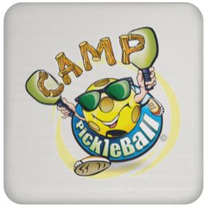 Coaster - Camp PickleBall