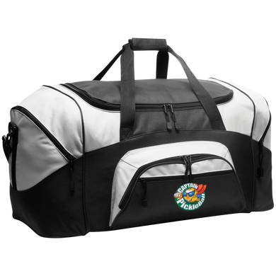 Sport Duffel -Captain Pickleball