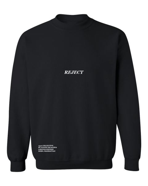 1340 REJECT CREWNECK