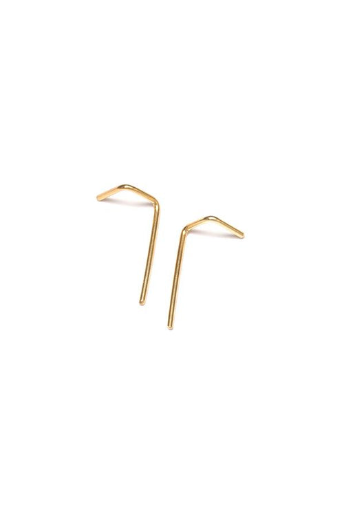 Ear Hooks - Staple | Sustainable Jewellery & Accessories | ECO.MONO