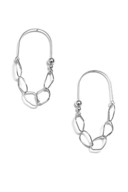 RBCCA KSTR | Arch Earrings | Ethical & Sustainable Jewellery & Accessories | ECO.MONO