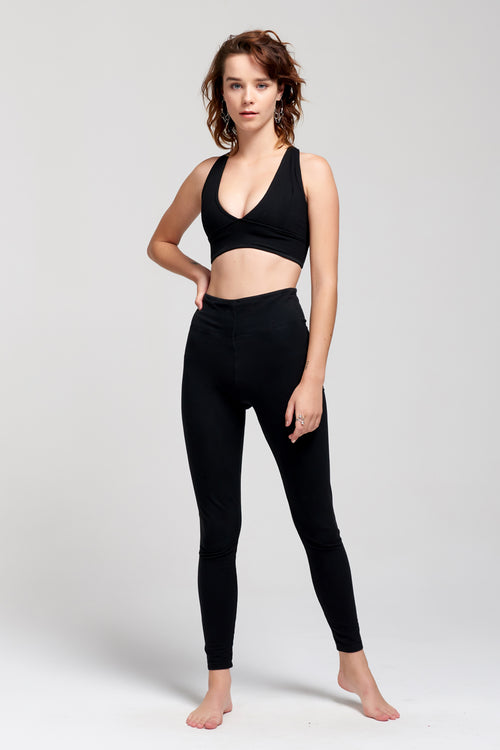 Feminine Bra | Ethical & Sustainable Activewear | ECO.MONO