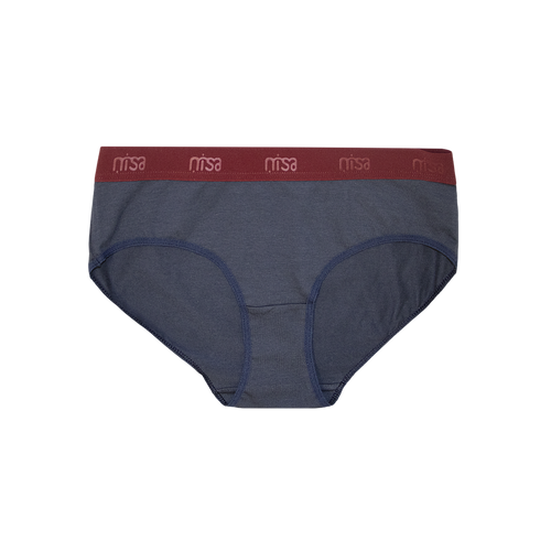 Quinn - Low Full Brief | Ethical Underwear Australia | ECO.MONO