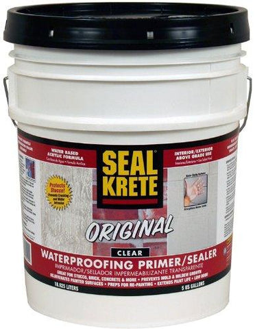 Seal Krete Original All-Purpose Waterproofing Primer and Sealer