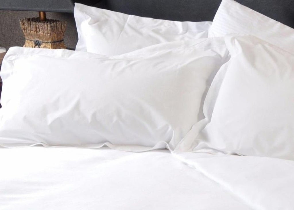 Linen Obsession 300 Thread Count cotton sateen hotel sheets bedding