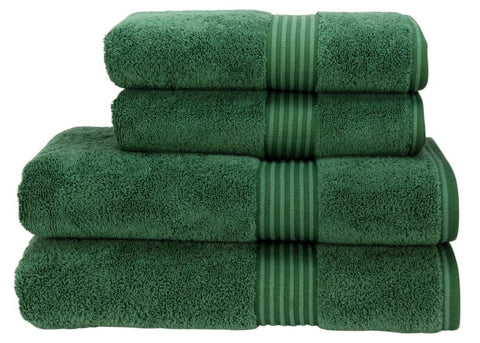 "Christy ""Supreme"" Towel and Bath Mat Collection in Meadow"