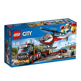 LEGO® City Heavy Cargo Transport-60183 Lego