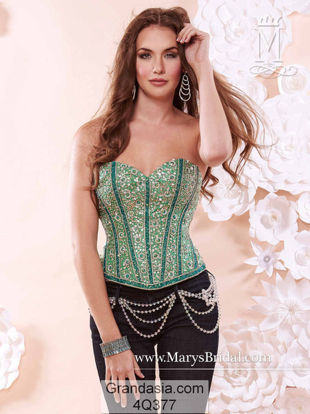Mary's 4Q377 Quinceanera Dress
