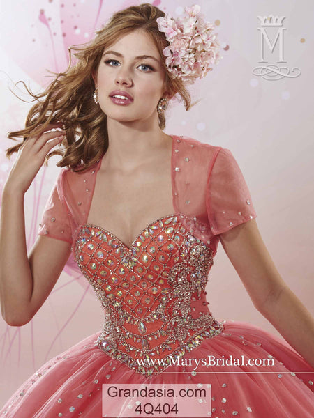 Mary's 4Q404 Quinceanera Dress