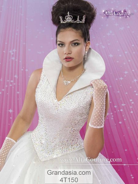 Mary's 4T150 Quinceanera Dress