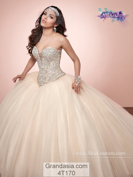 Mary's 4T170 Quinceanera Dress