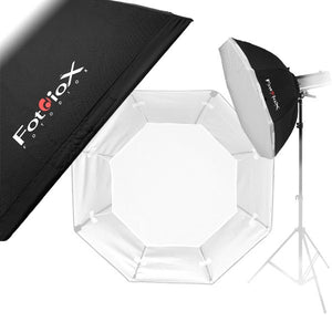 "Fotodiox Pro 36"" Softbox with Bowens, Calumet, Interfit and Compatible"