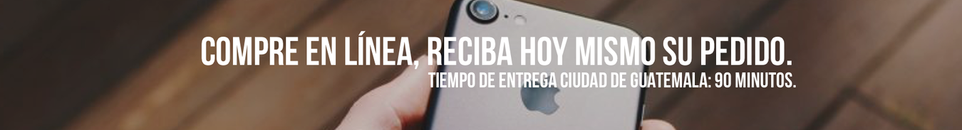 Repuestos iPhone 7