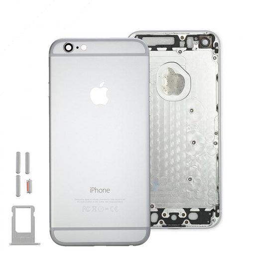 Carcaza iPhone 6 Gris