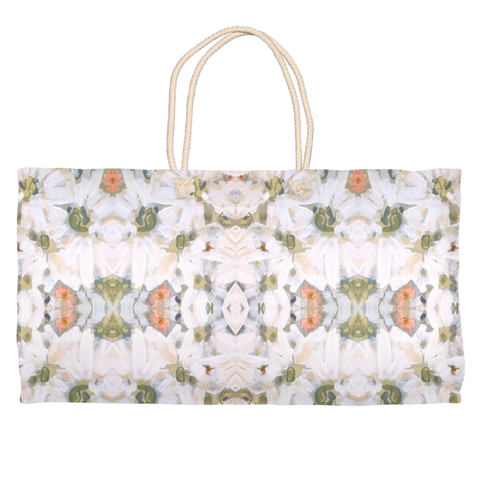 The Molly Weekender Tote