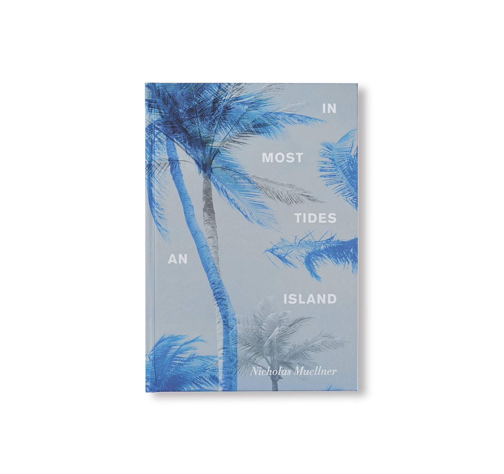 IN MOST TIDES AN ISLAND by Nicholas Muellner