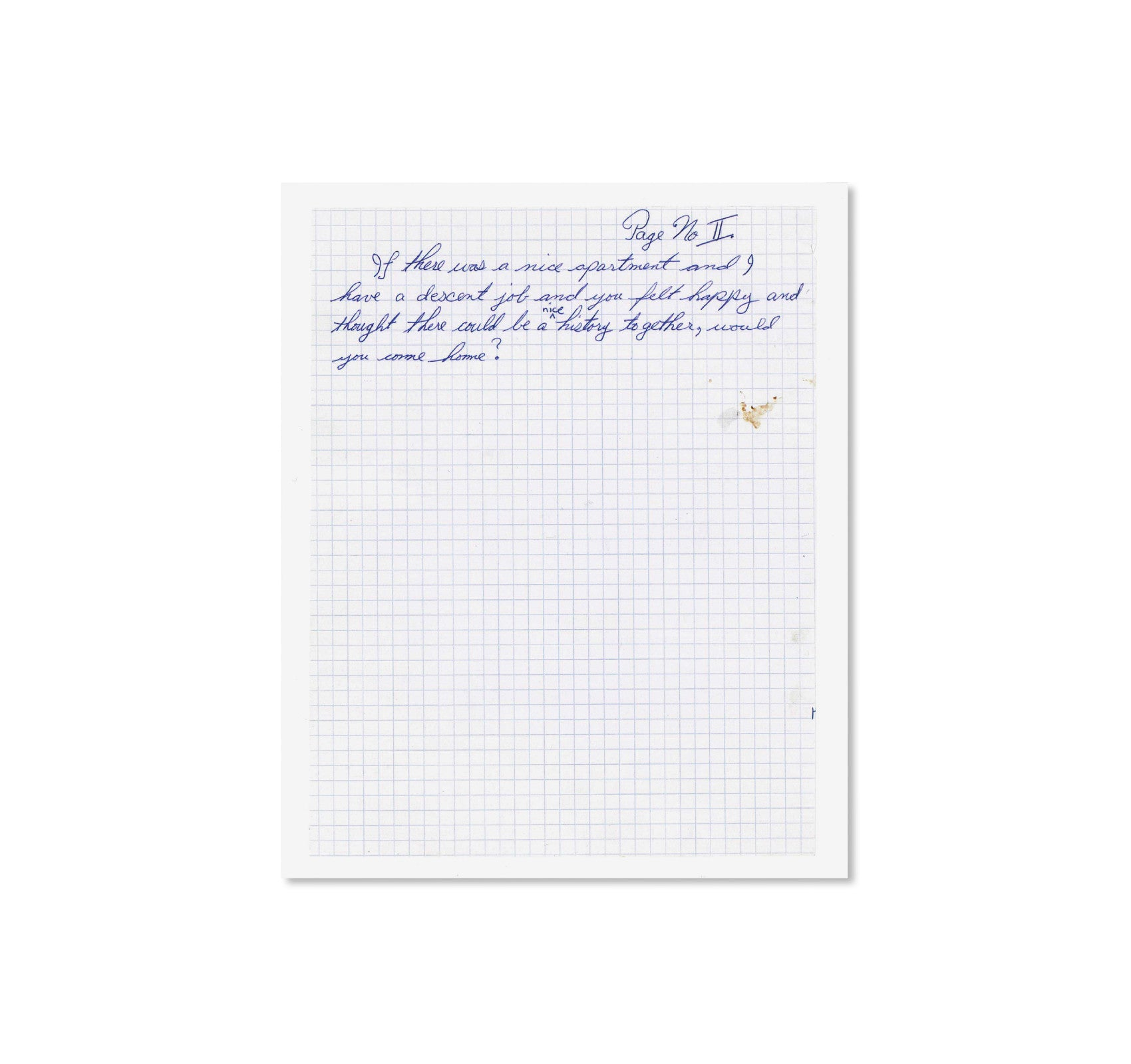 GATHERED LEAVES POSTCARDS by Alec Soth