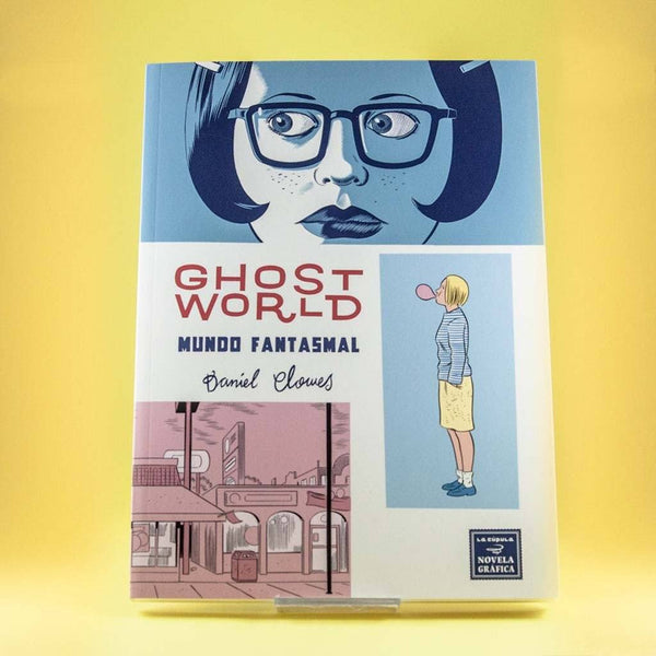 Ghost World (10ª Ed.) | Americano | Tienda online comics | Wash Cómics