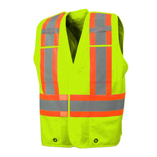 Surveyor Vest with Four Pockets