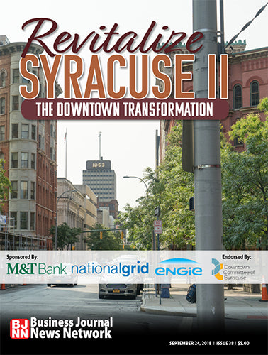 Revitalize Syracuse II