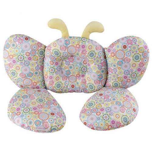 Butterfly Baby Neck Pillow - Zacca store