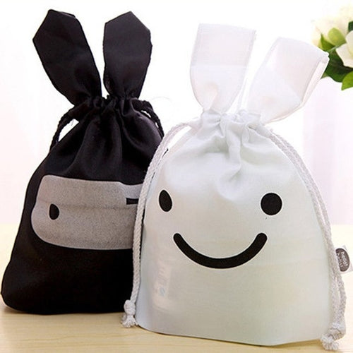 Smile Storage Bag - Zacca store