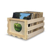 Apple Record Storage Crate
