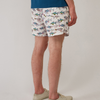 Fish Swim Shorts