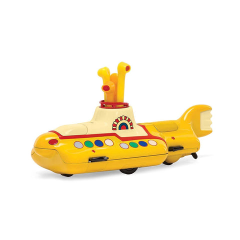 Corgi Yellow Submarine Die Cast Car