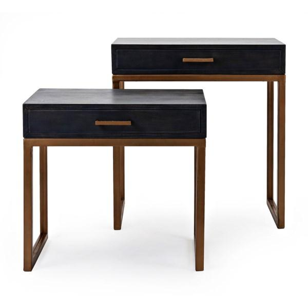 Cassie Side Table Set