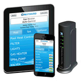 Hayward AquaConnect Home Network
