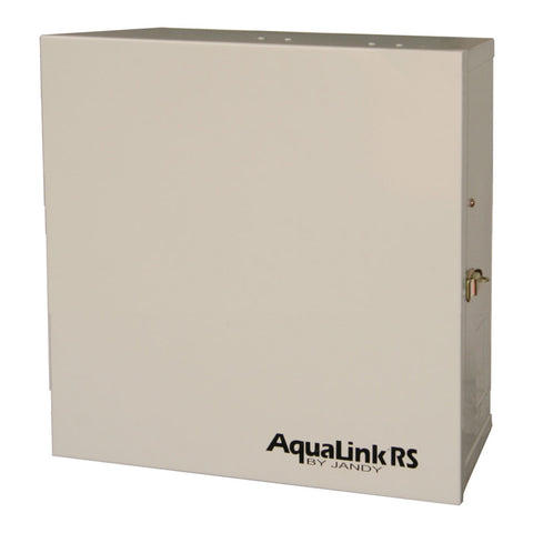 AquaLink Power Center