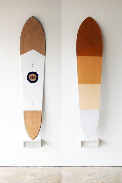 Orange Pintail 165