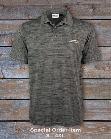 Inventory Closeout - Dry Wick PK Polo no GrypVyn