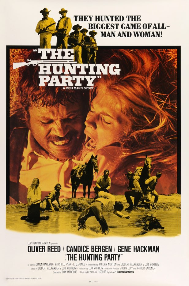 Hunting Party (1971)