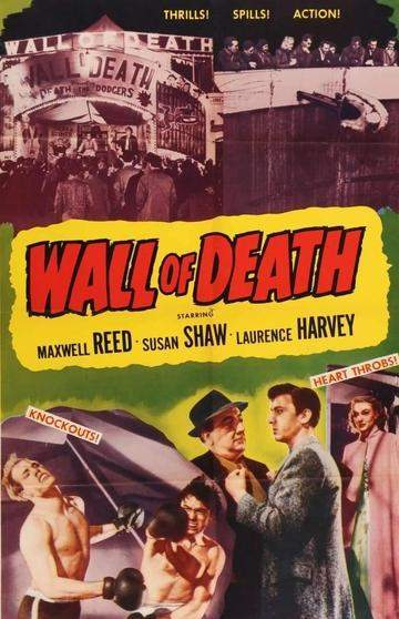 Wall of Death (1951)