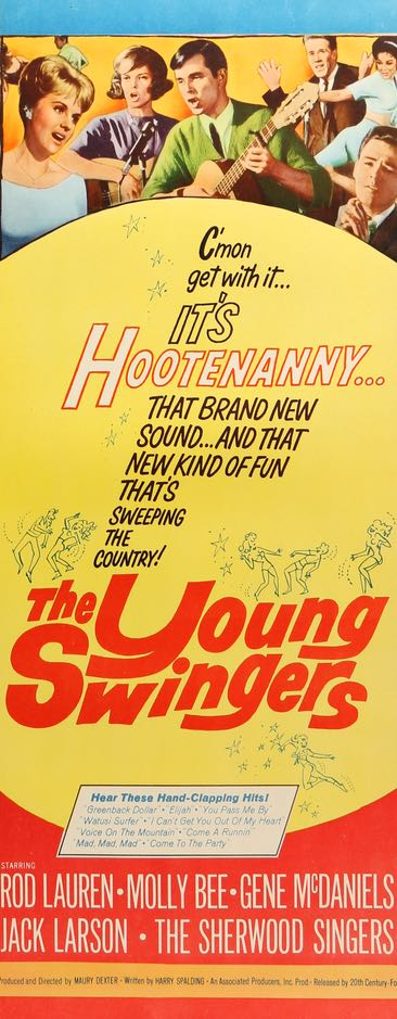 Young Swingers (1963)