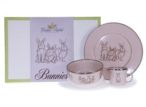 Bunnies Child Set