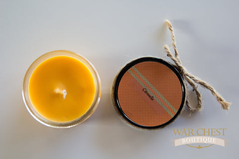 Citronella Candle 4 oz.