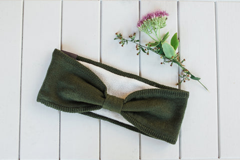 Spruce Forest Headband for Women - Accessories - WAR Chest Boutique