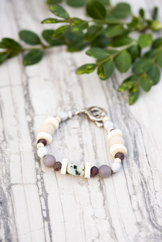 Nature's Diffuser Bracelet for Women - Jewelry - WAR Chest Boutique