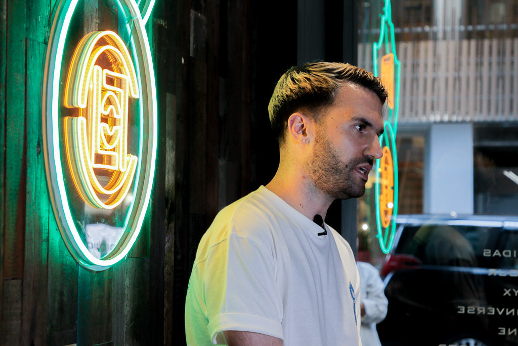 A-Trak Talks Longevity, Fool's Gold and Staying Relevant