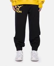 Circuit Track Pants (Black)
