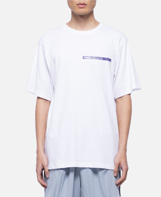 Ambient Light S/S T-Shirt (White)