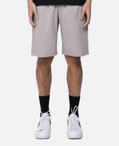 Drawstring Shorts (Grey)