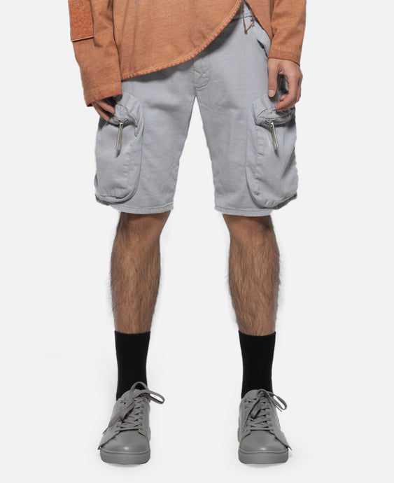 Military Drill Shorts