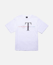 UC S/S T-Shirt (White)