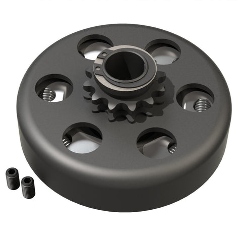"Centrifugal Clutch (3/4"" Bore)"